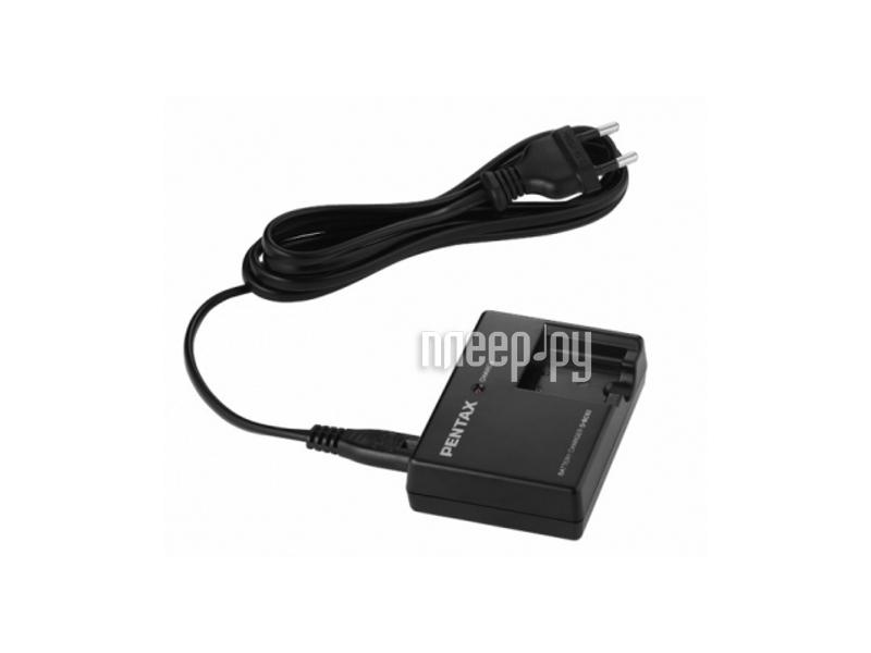 Зарядное устройство Pentax K-BC63E for Pentax D-Li63 MP39624