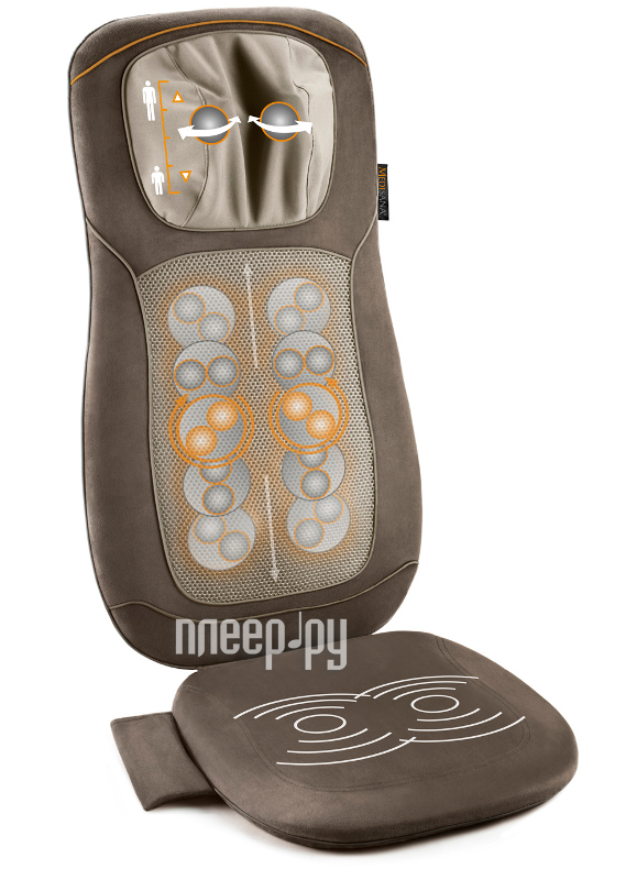 Массажер Medisana MC 820 88938  Pleer.ru  8687.000