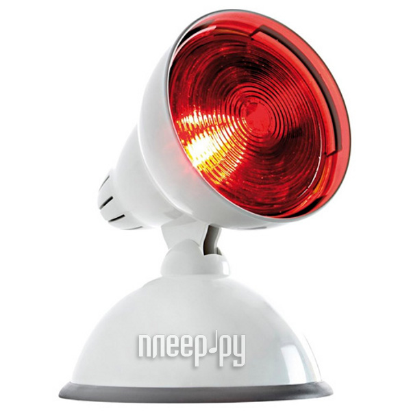 Инфракрасная лампа Medisana IRL 88254  Pleer.ru  1379.000