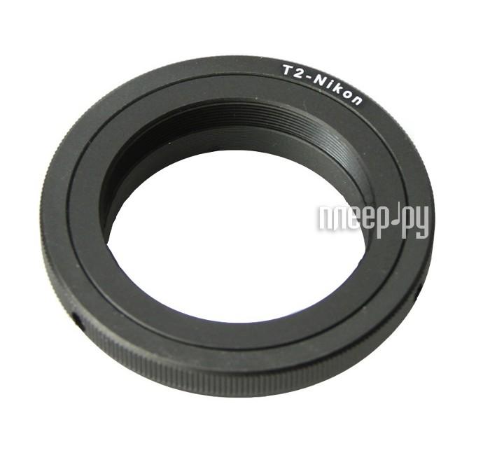 Переходное кольцо Falcon Eyes Adapter Ring T2 - Nikon  Pleer.ru  480.000