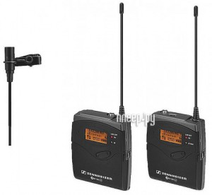 Купить Радиосистема Sennheiser EW 112P G3-B-X
