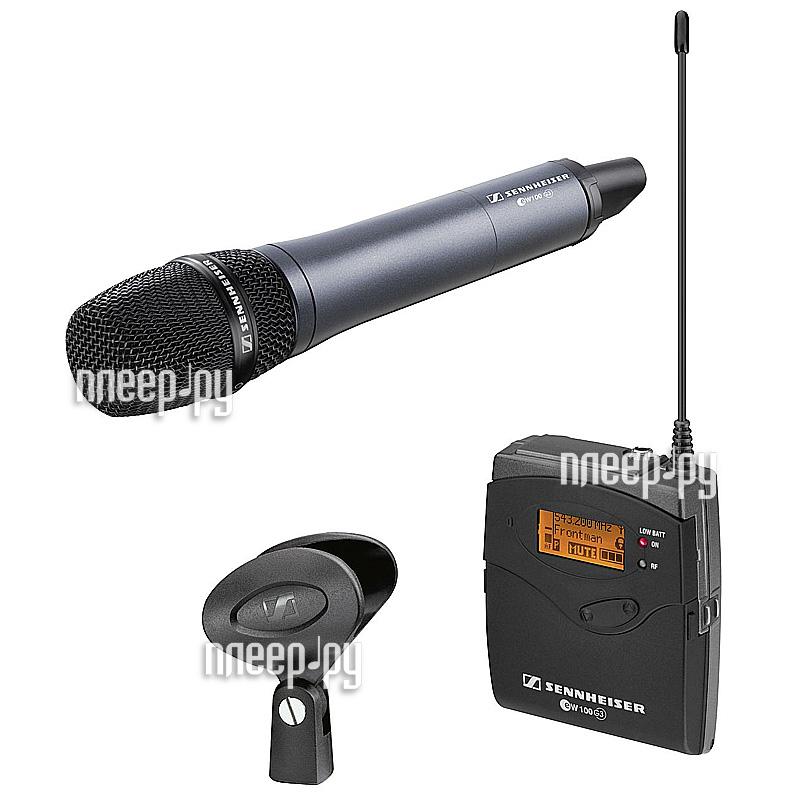 Радиомикрофон Sennheiser EW 135P G3-B-X  Pleer.ru  21350.000