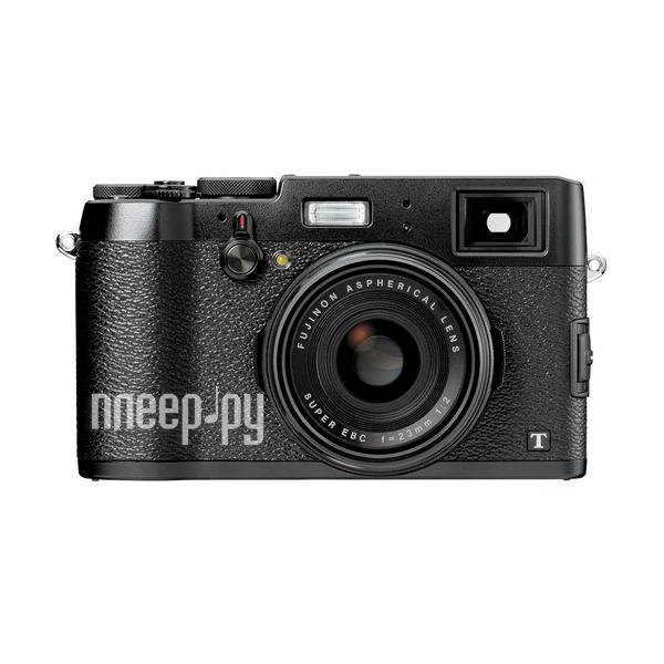 Фотоаппарат Fujifilm X100T FinePix