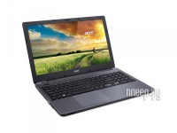 Acer Aspire E5-511-C5YH Grey NX.MPKER.003 (Intel Celeron N2930 1.83 Ghz/4096Mb/500Gb/No ODD/Intel HD Graphics/Wi-Fi/Bluetooth/Cam/15.6/1366x768/Windows 8.1 64-bit)