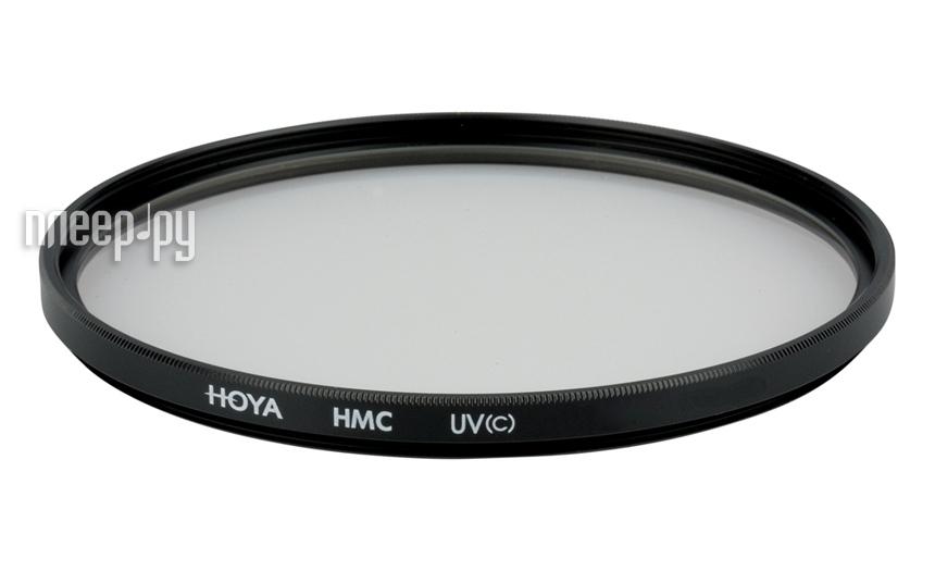Светофильтр HOYA HMC MULTI UV (C) 55mm 77509  Pleer.ru  1935.000