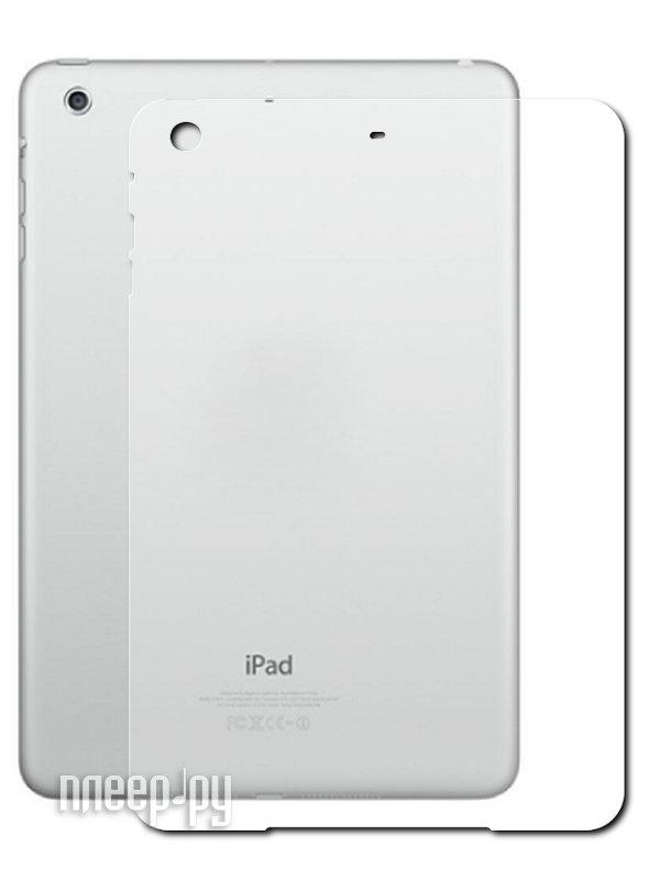 Аксессуар Защитная пленка iPad mini Retina Back Polaroid прозрачная  Pleer.ru  579.000