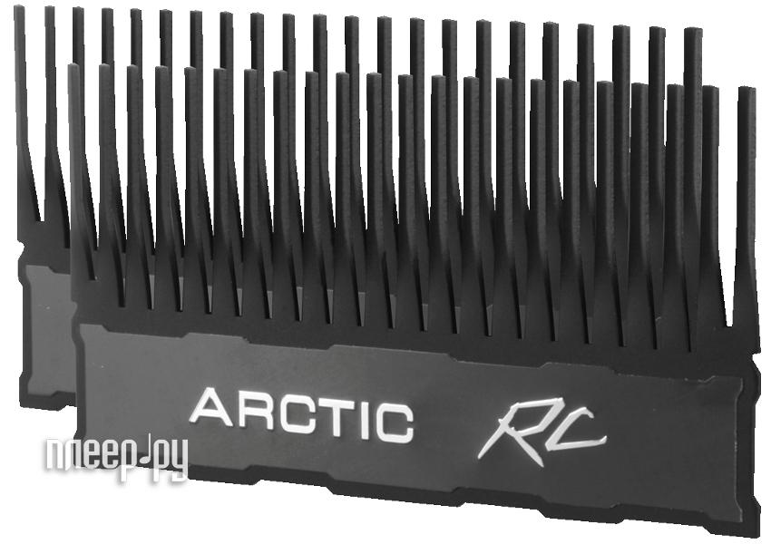 Охлаждение Arctic Cooling RC-RAM Cooler Retail RCACO-RC001-CSA01  Pleer.ru  305.000