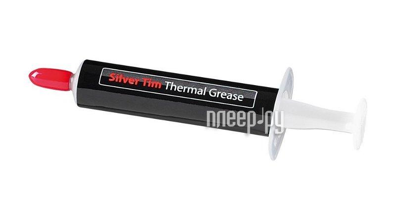 Термопаста Xilence Silver Tim Thermal Paste XPTP 1.5g ZUB-XPTP  Pleer.ru  154.000