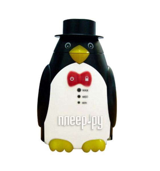 Ингалятор Med2000 Пингвин U2 с аккумулятором  Pleer.ru  2448.000