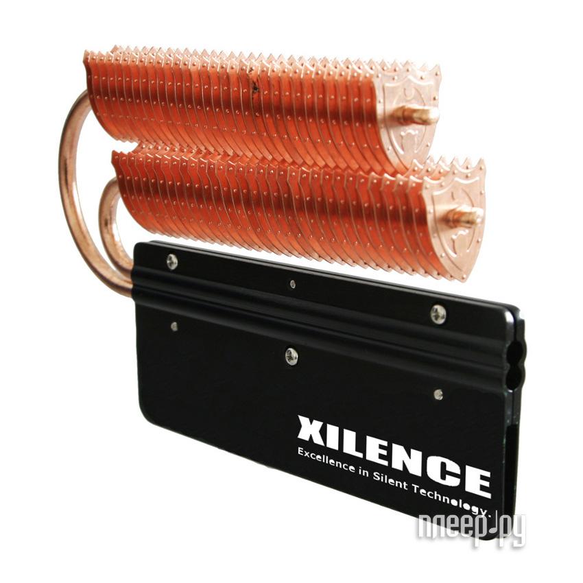 Охлаждение Xilence Passive COO-XPRAM.HP.DUO  Pleer.ru  811.000