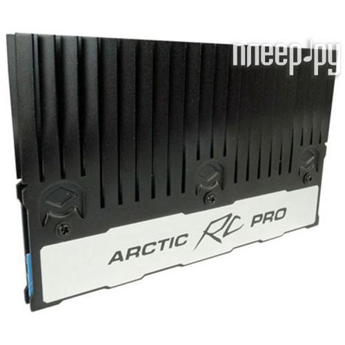 Охлаждение Arctic Cooling RC Pro-RAM Cooler Heat Sink ORACO-RCPRO-CSA01  Pleer.ru  327.000