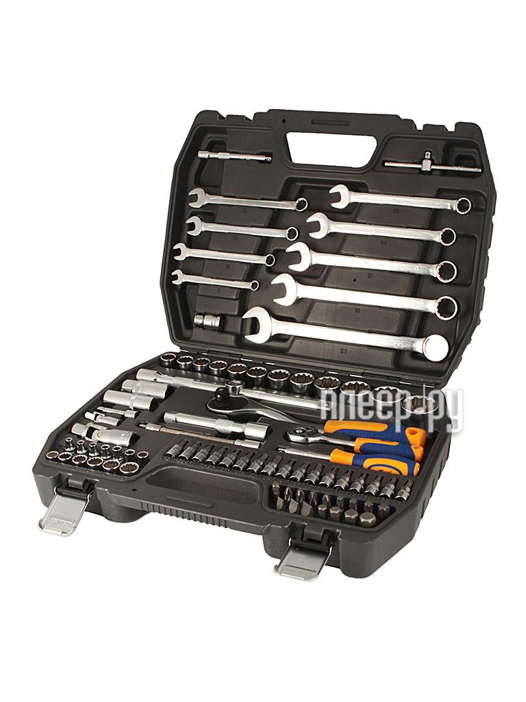 Набор инструмента Kraft KT 700681