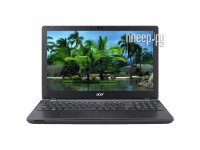 Acer Aspire E5-571-36HN NX.ML8ER.001 (Intel Core i3-4030U 1.9 Ghz/4096Mb/500Gb/DVD-RW/Intel HD Graphics 4400/Wi-Fi/Cam/15.6/1366x768/Windows 8 64-bit)
