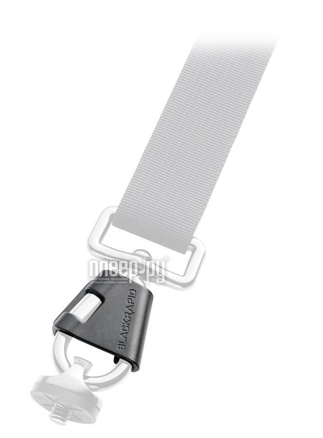 Аксессуар BlackRapid LockStar RAG3C-1AO - защитная клипса для ConnectR (CR-2)