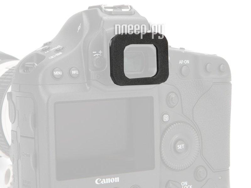 Fujimi FEC-EG для Canon 7D / 6D / 5D Mark III / 1D Mark III / 1D Mark IV / 1Ds Mark III / 1Dx