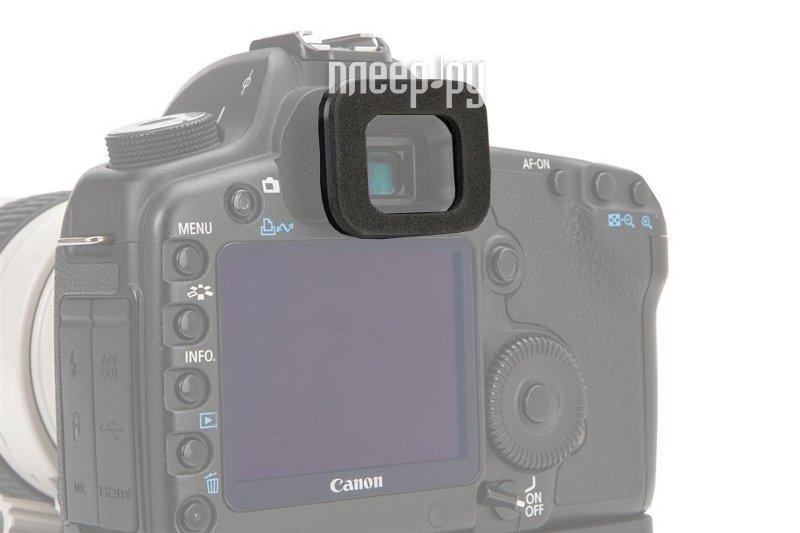 Аксессуар Think Tank Eye piece for Canon EP15 for Canon 1100D / 6D / 5D / 5D Mk II - наглазник  Pleer.ru  1078.000