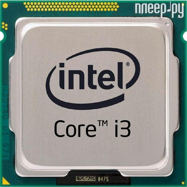 Процессор Intel Core i3-4370 Haswell (3800MHz/LGA1150/L3 4096Kb)  Pleer.ru  6175.000