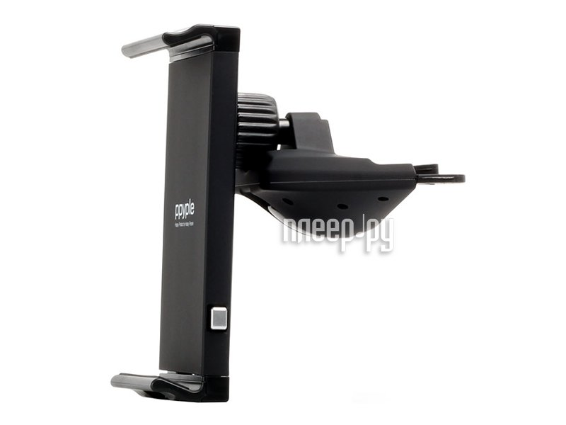Держатель Ppyple CD-NT Black  Pleer.ru  1371.000