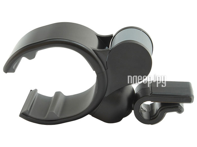 Держатель Ppyple Vent-Clip5 Black  Pleer.ru  899.000