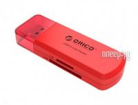 Orico CTU33 Red