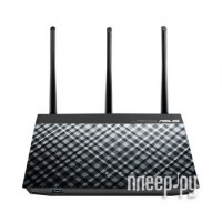 Wi-Fi роутер ASUS RT-N18U