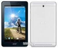 ������� Acer Iconia Tab 7 HD A1-713HD-K3QC NT.L49EE.003 (MediaTek MT8382V 1.3 GHz/1024Mb/16Gb/Wi-Fi/Bluetooth/Cam/7.0/1280x800/Android)
