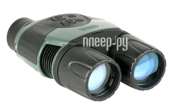Прибор ночного видения Yukon ПНВ Ranger 5x42  Pleer.ru  13289.000
