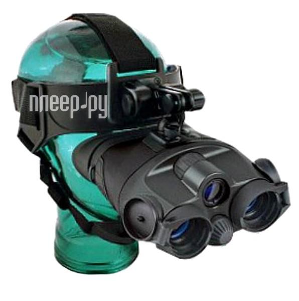Прибор ночного видения Yukon Tracker NV 1x24 Goggles  Pleer.ru  16999.000