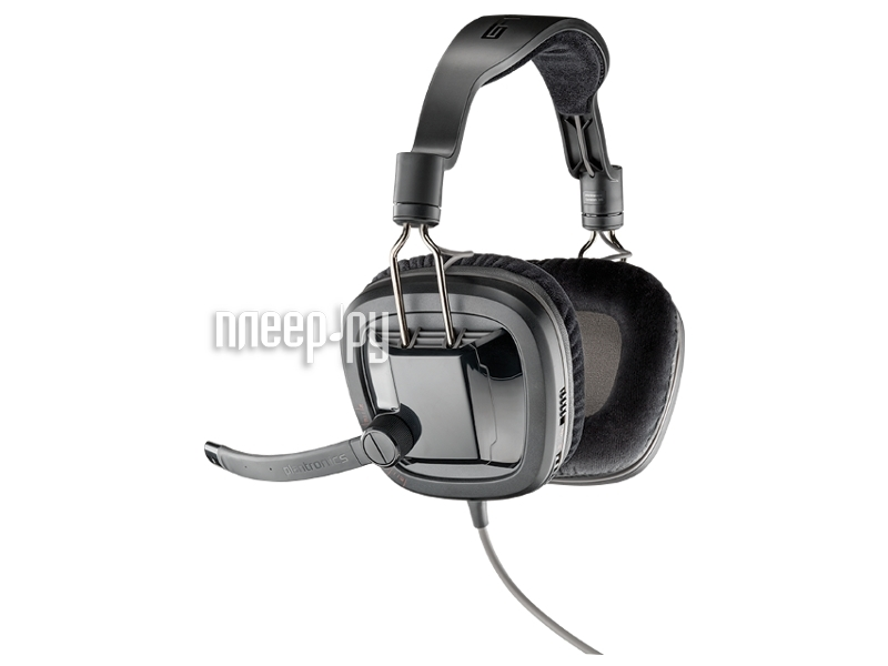 Гарнитура Plantronics GameCom 388  Pleer.ru  1789.000