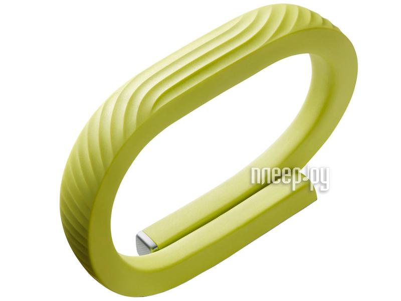 Умный браслет Jawbone UP24 Large JL01-17L-EM1 Lemon Lime  Pleer.ru  4268.000