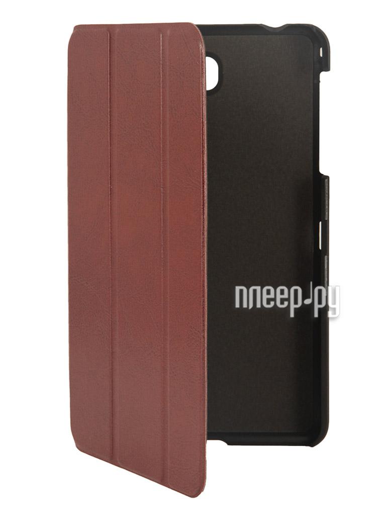 Аксессуар Чехол Ainy for Samsung Galaxy Tab 4 7.0 SM-T230 Ainy BB-S499  Pleer.ru  840.000