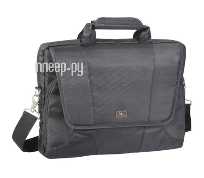 Аксессуар Сумка 15.6 RivaCase 8034 Grey  Pleer.ru  1604.000