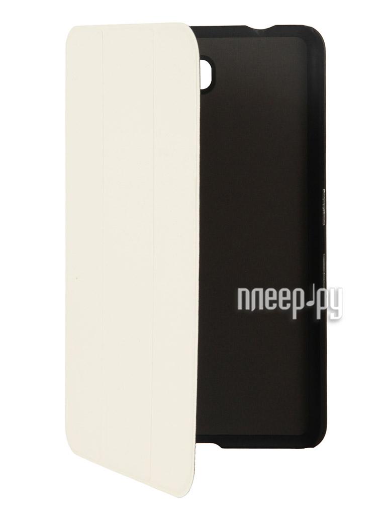 Аксессуар Чехол Ainy for Samsung Galaxy Tab 4 8.0 SM-T330 Ainy BB-S495  Pleer.ru  880.000