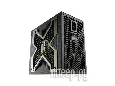 Блок питания Aerocool Strike-X 800 Army Edition 800W 4713105953022  Pleer.ru  4035.000