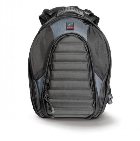 Технология TST идеально защитит ваше оборудование в компактных рюкзаках серии R (101, 102, 103).