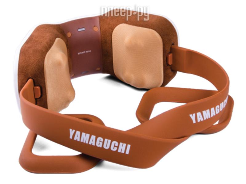 Массажер Yamaguchi Axiom Neck  Pleer.ru  9898.000