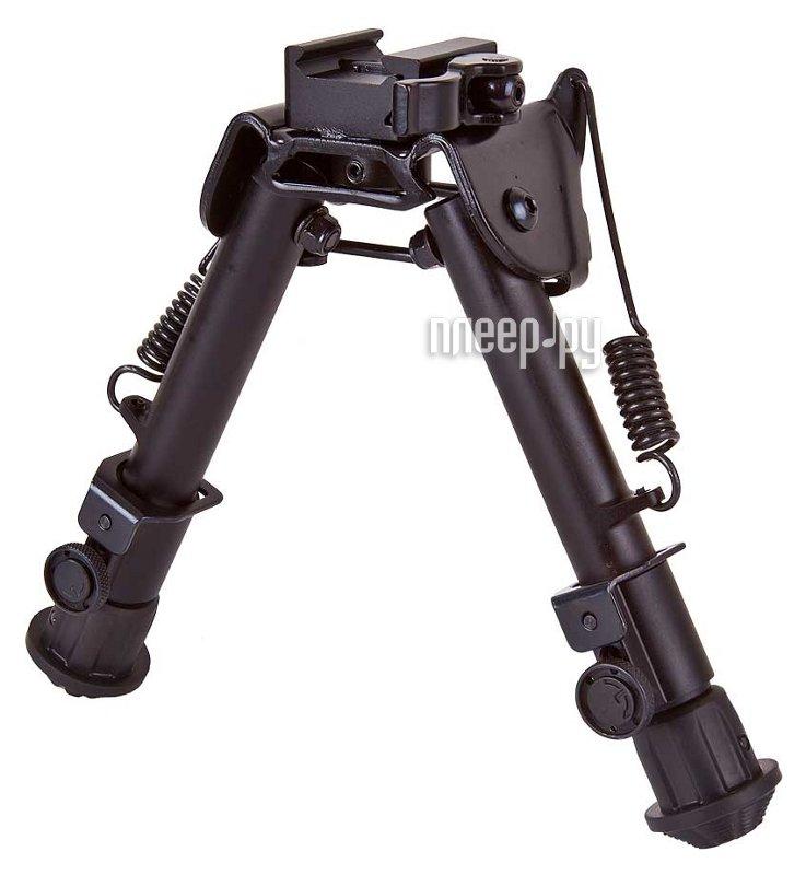Бипод Leapers UTG Tactical Op TL-BP78Q  Pleer.ru  2388.000