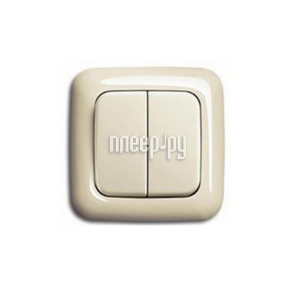 Выключатель Z-Wave.Me Dual Paddle Wall Controller ZMR_WCD_2  Pleer.ru  2709.000