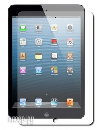 Аксессуар Стекло защитное Media Gadget Tempered Glass for iPad mini Retina 0.33mm TG004  Pleer.ru  950.000