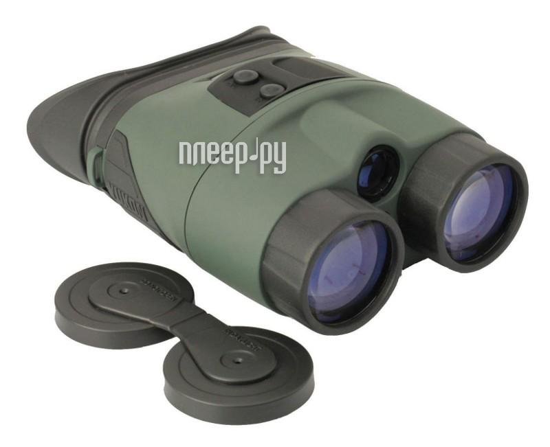 Прибор ночного видения Yukon Tracker NV 3x42  Pleer.ru  16489.000