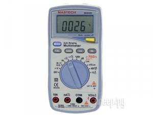 Купить Мультиметр Mastech MS8209