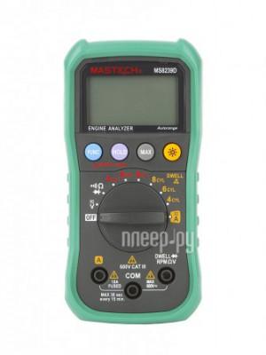 Купить Мультиметр Mastech MS8239D