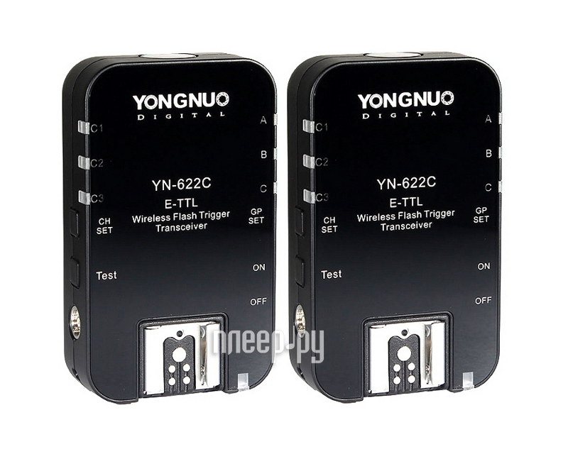 YongNuo YN-622C for Canon
