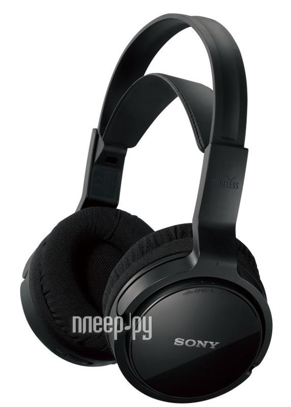 Наушники Sony MDR-RF811RK  Pleer.ru  1850.000