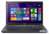 Acer Aspire E5-551-T580 NX.MLDER.003 (AMD A10-7300 1.9 GHz/4096Mb/500Gb/No ODD/AMD Radeon R6/Wi-Fi/Bluetooth/Cam/15.6/1366x768/Windows 8.1 64-bit) 923239