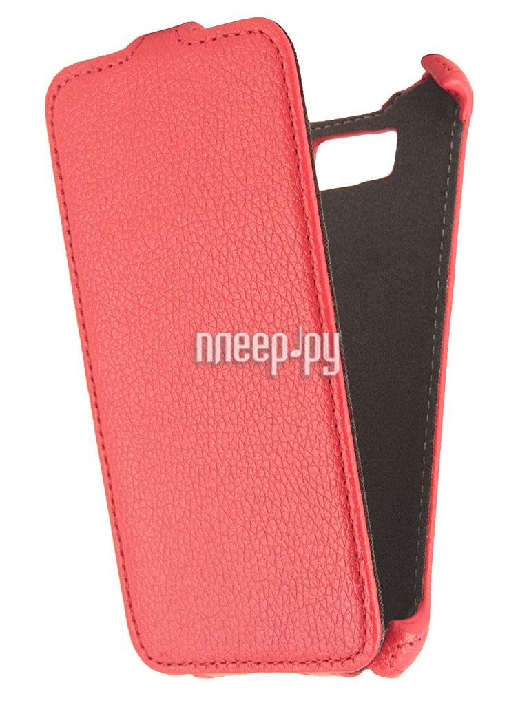 Аксессуар Чехол Ainy for Samsung SM-G850 Galaxy Alpha  Pleer.ru  996.000