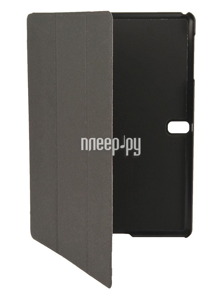 Аксессуар Чехол Palmexx for Galaxy Tab S 10.5 SM-T805 Smartbook PX/SMB SAM Tab S T805 BLA Black  Pleer.ru  917.000