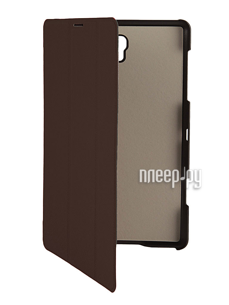 Аксессуар Чехол Palmexx Smartbook for Samsung Galaxy Tab S 8.4 SM-T700 PX/SMB SAM TAB S T705 BRO Brown  Pleer.ru  850.000