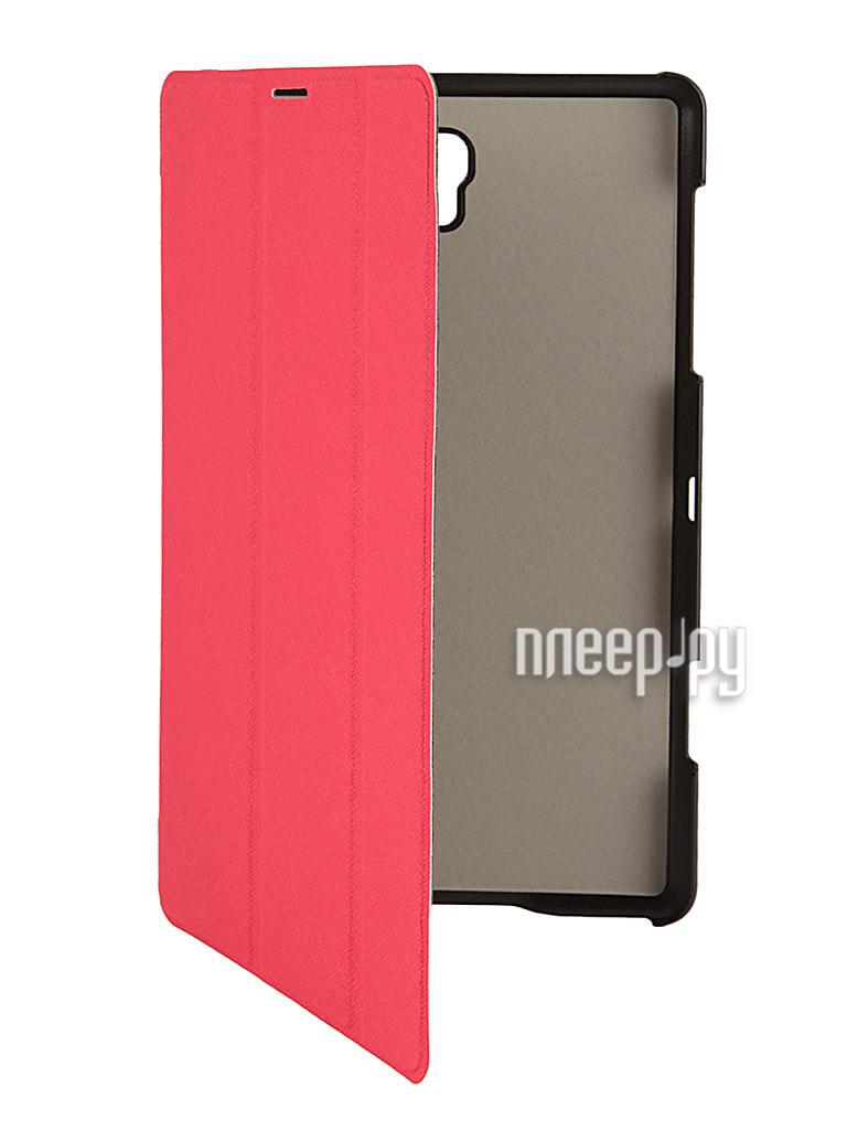 Аксессуар Чехол Palmexx Smartbook for Samsung Galaxy Tab S 8.4 SM-T700 PX/SMB SAM TAB S T705 ROS Raspberry  Pleer.ru  850.000