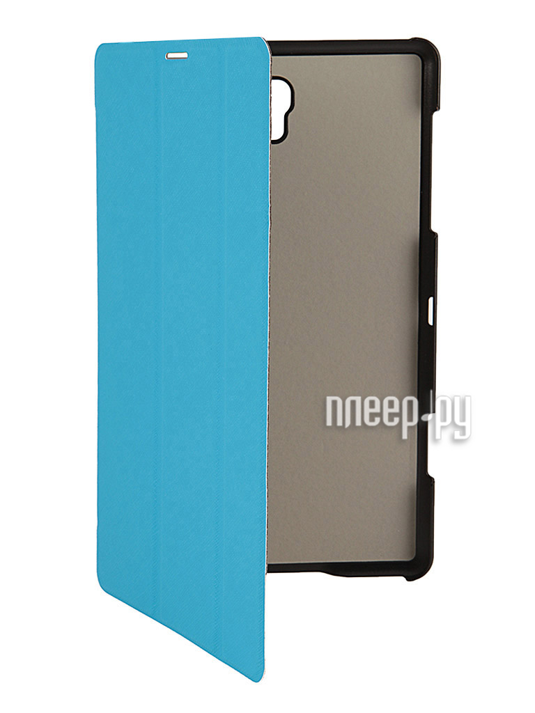 Аксессуар Чехол Palmexx Smartbook for Samsung Galaxy Tab S 8.4 SM-T700 PX/SMB SAM TAB S T705 BLU Blue  Pleer.ru  850.000